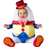 Infant Humpty Dumpty Halloween Costume