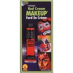 Red Cream Makeup Halloween Costumes and Accessories