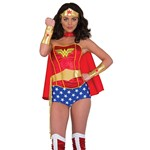 Wonder Woman Costume Accessory Kit