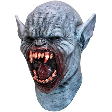 Adult Blood Vampire Horror Halloween Mask