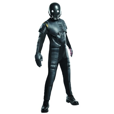 Adult Deluxe K-2SO Star Wars Rogue One Costume