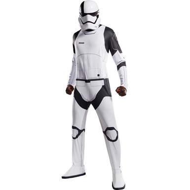 Adult Executioner Trooper Star Wars The Last Jedi Costume