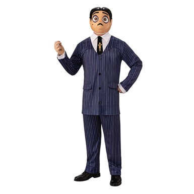 Adult Gomez Addams Family Halloween Costume