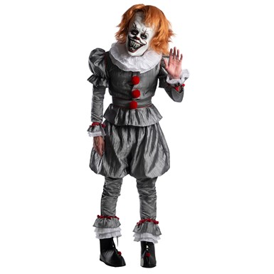 Adult IT Chapter 2 Halloween Costume