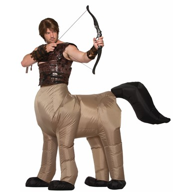 Adult Mythical Centaur Halloween Costume