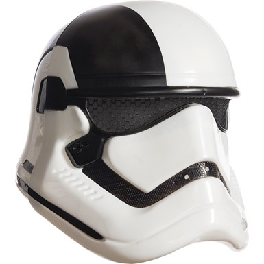 Adult Star Wars Executioner Trooper Mask Helmet