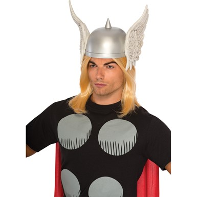 Adult Thor Marvel Halloween Headpiece