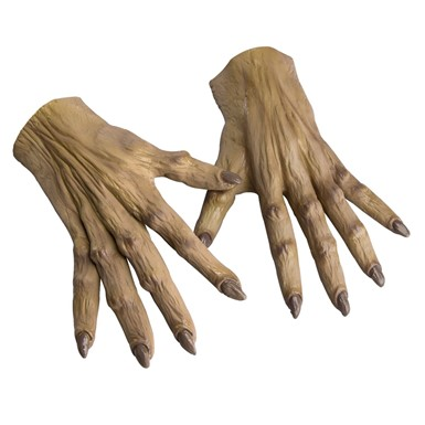Authentic Harry Potter Dementor Hands Adult