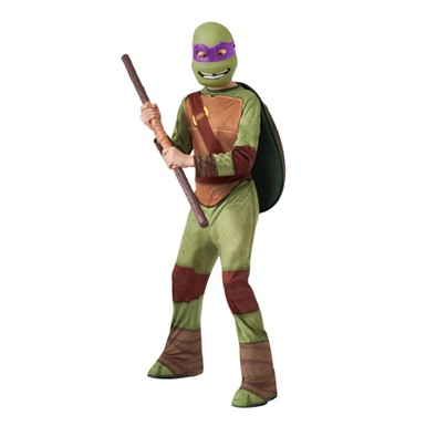 Boys Donatello Halloween Costume