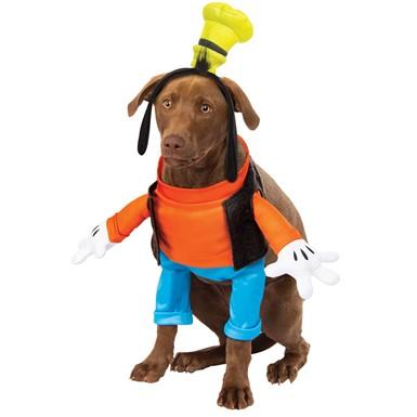 goofy pet halloween costume goofy costume for dogs disney dog rh costumekingdom com minnie mouse dog costume cinderella dog costume