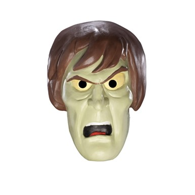 Scooby-Doo Creeping Creeper Mask