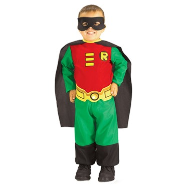 Titans Robin Childrens Infant Costume