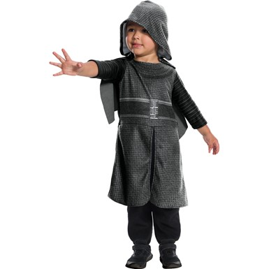 Toddler Kylo Ren The Last Jedi Costume size 2T