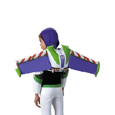Toy Story Buzz Lightyear Jet Pack for Costume